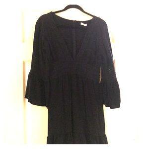 Black Indah Dress